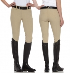 breech-performer front zip low rise