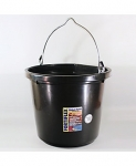 bucket-fortiflex-20-qt-black