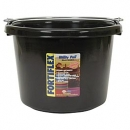 bucket-fortiflex-8qt-black