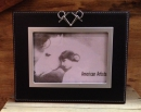 picture-frame---black-leather-full-cheek-snaffle-5x7-1813-bk