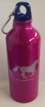 water bottle-pink
